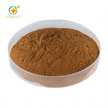 Water saponin extract